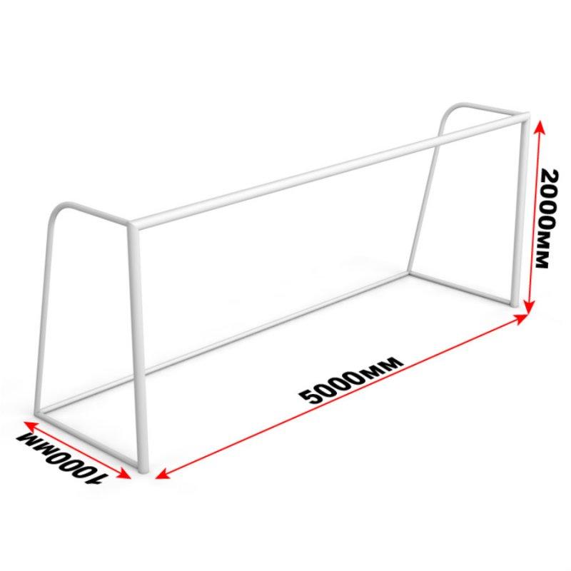 Ворота для пляжного футбола