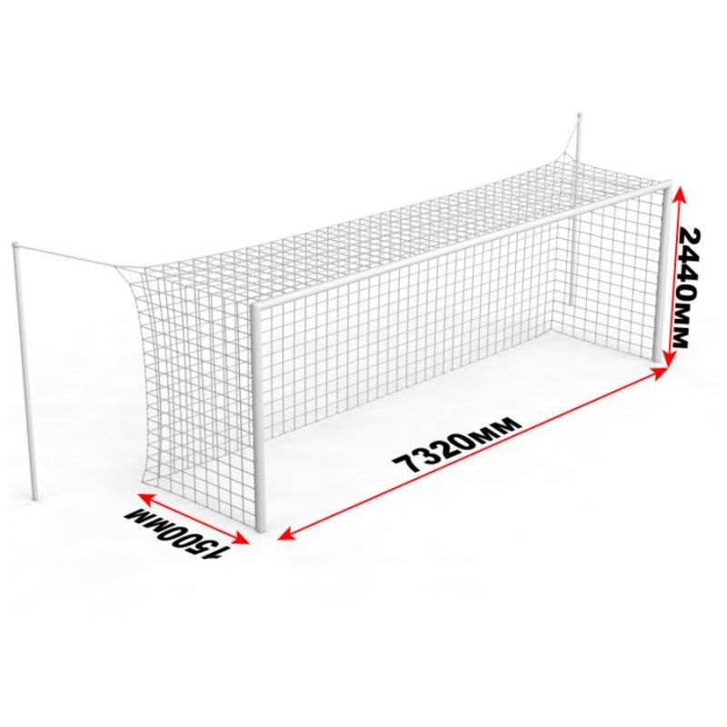 Ворота для футбола