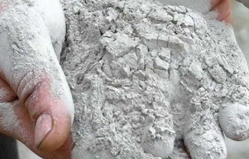 Expandierender Zement