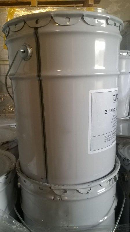 Цинковый порошок ZD57