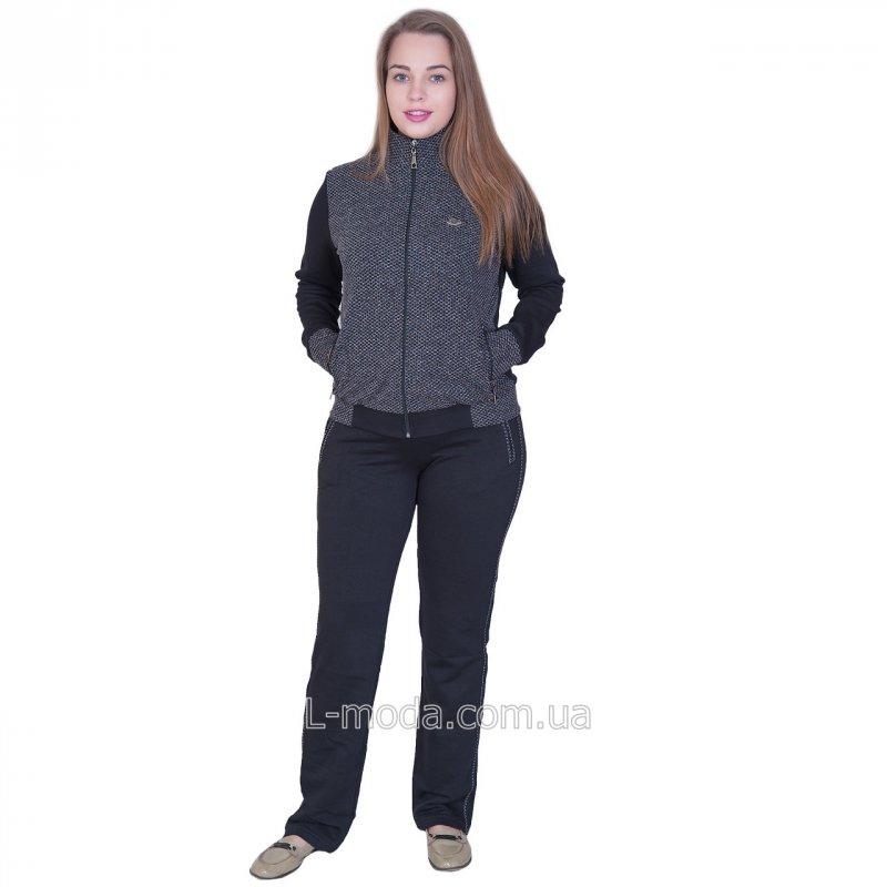 Спортивный костюм женский трикотаж 50, арт. 5883