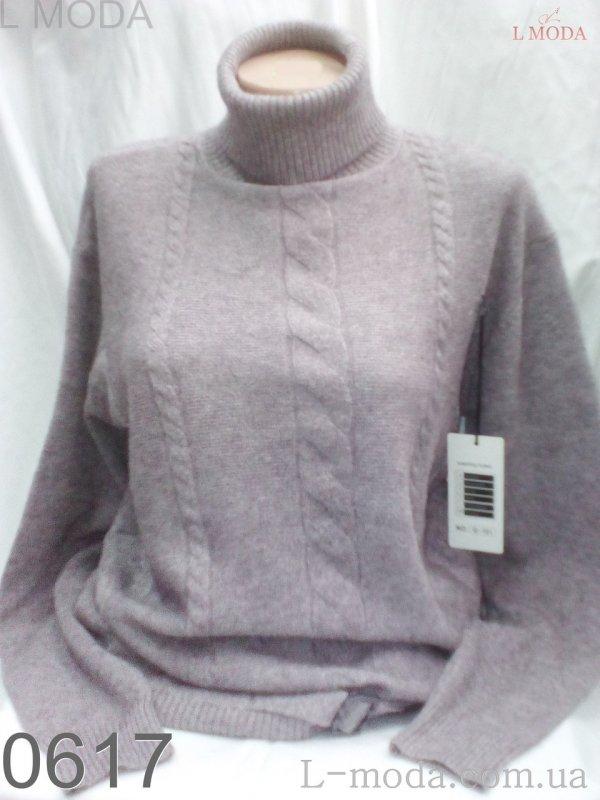 Кофта-туника 56, Светло-серый, арт. 0617