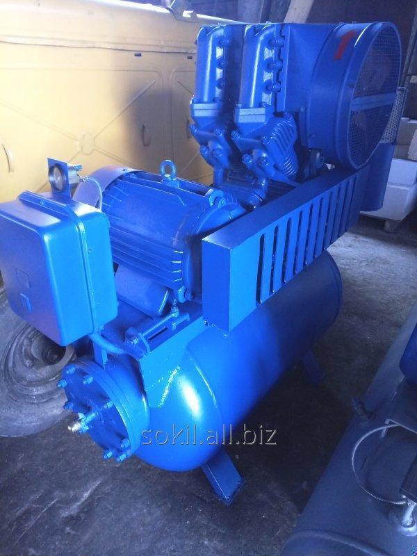 Buy PKS-3,5 compressor electr