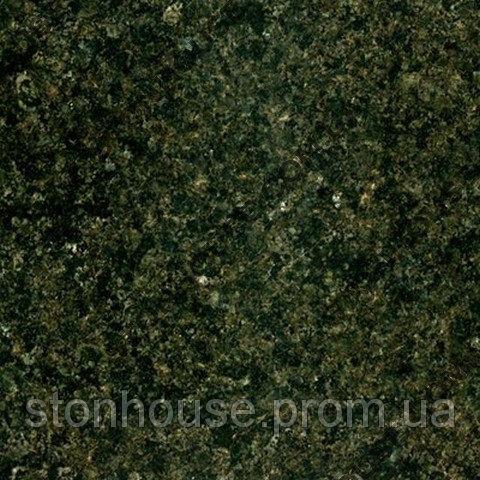 Маславский гранит 600x300x30 термообработанный зеленый
