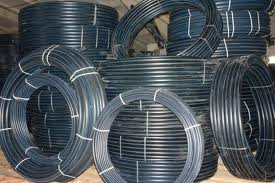 Трубы полиэтиленовые, трубы технические, кабельная