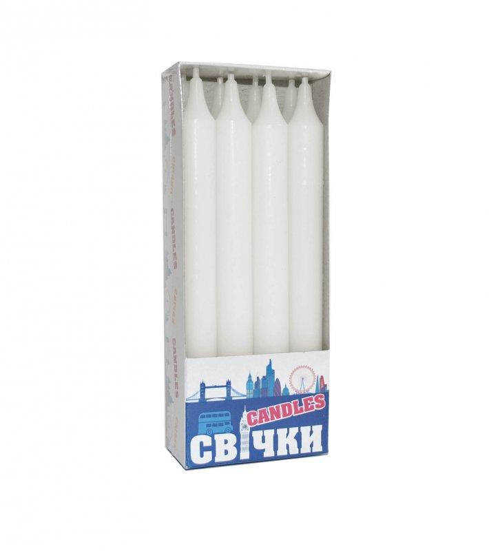 Свечи хозяйственные НГЦ Ø 18х185-1.1