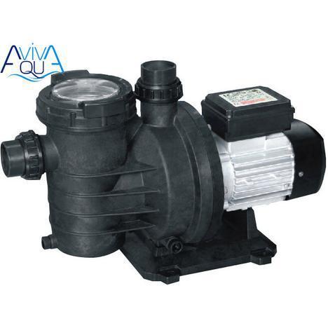 Насос AquaViva LX SWIM075М производительность 16 м³/ч I фазный