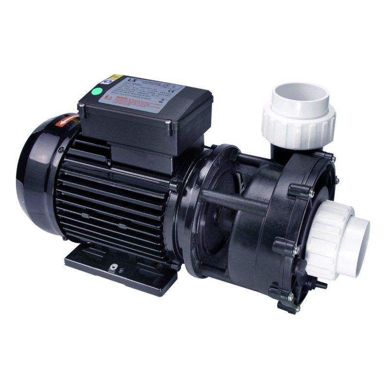 Насос AquaViva LX LP200М производительность 27м³/ч I фазный для СПА, гидромассажа и противотока