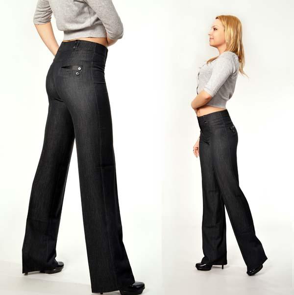 Женские брюки, 66