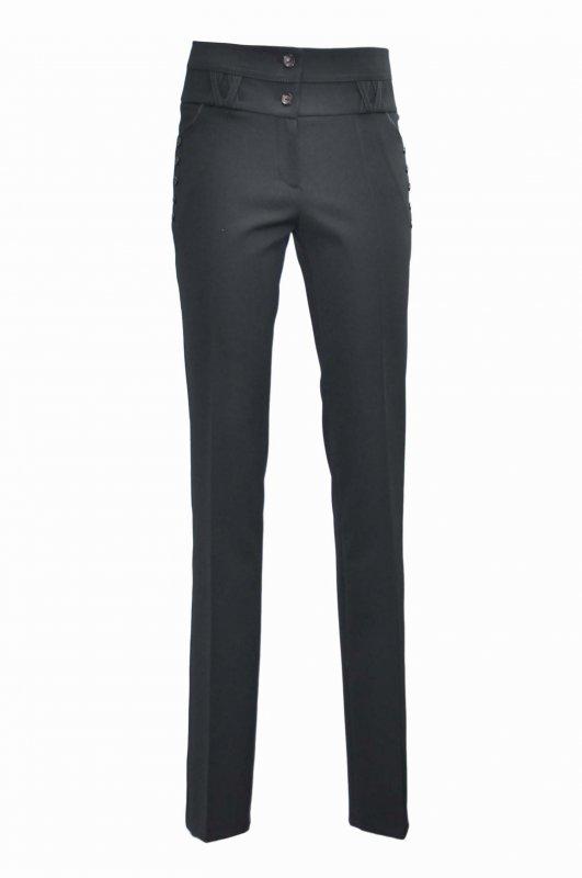 Женские брюки молодежные 216
