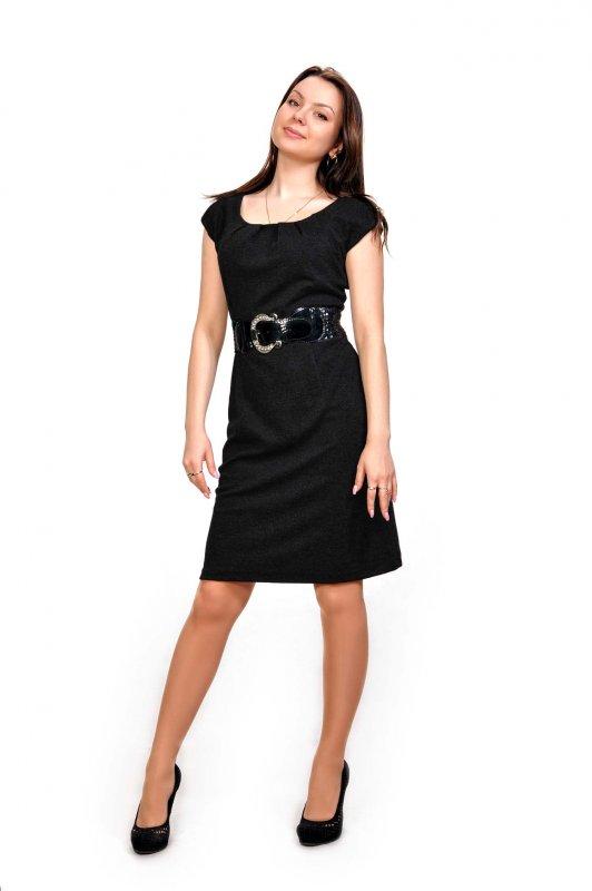 Платье, 112п цвет №1