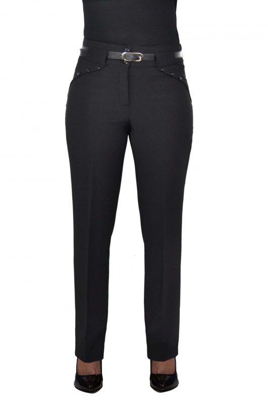 Женские брюки классические (257 модель)