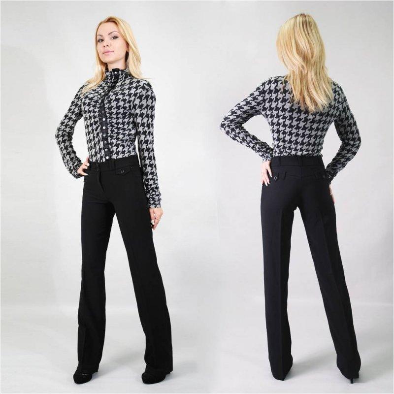 Женские брюки, 108