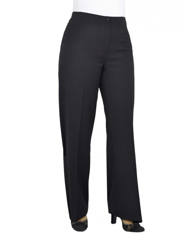 Women's trousers classical (model Evening) And