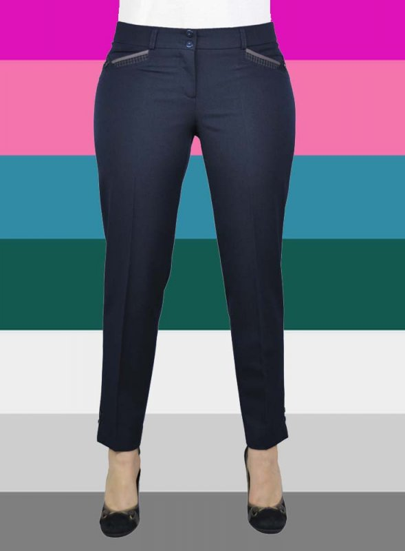 Women's trousers youth (296th model) Tiaras