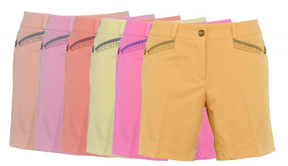 Женские шорты молодежные 306