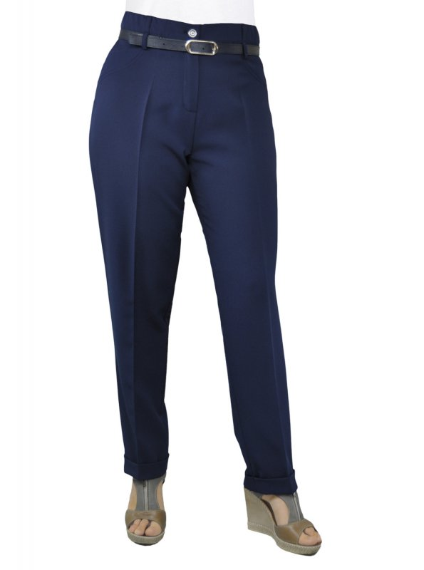 Женские брюки классические (310 модель)