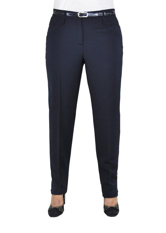 Женские брюки классические (319 модель)