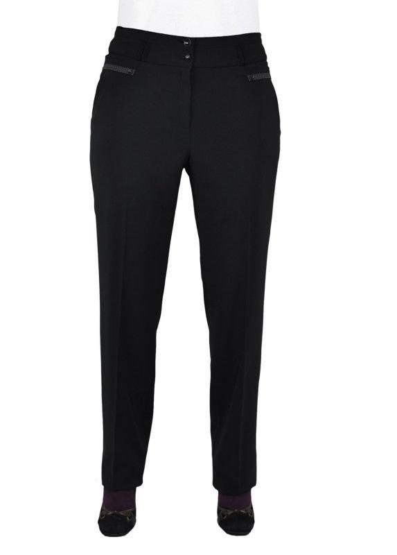 Женские брюки классические (329 модель)