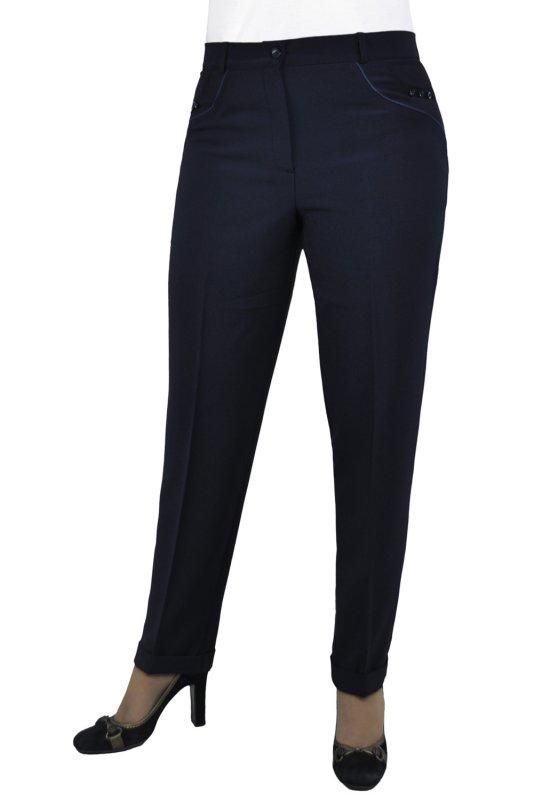 Женские брюки классические (333 модель)