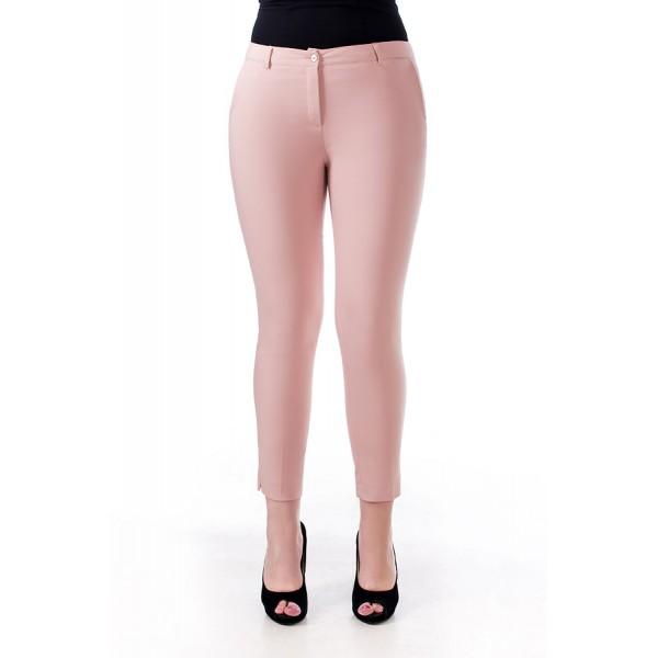 Женские брюки молодежные 341, Коттон