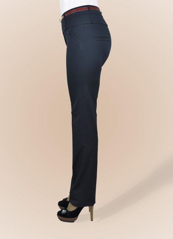 Женские брюки классические 352