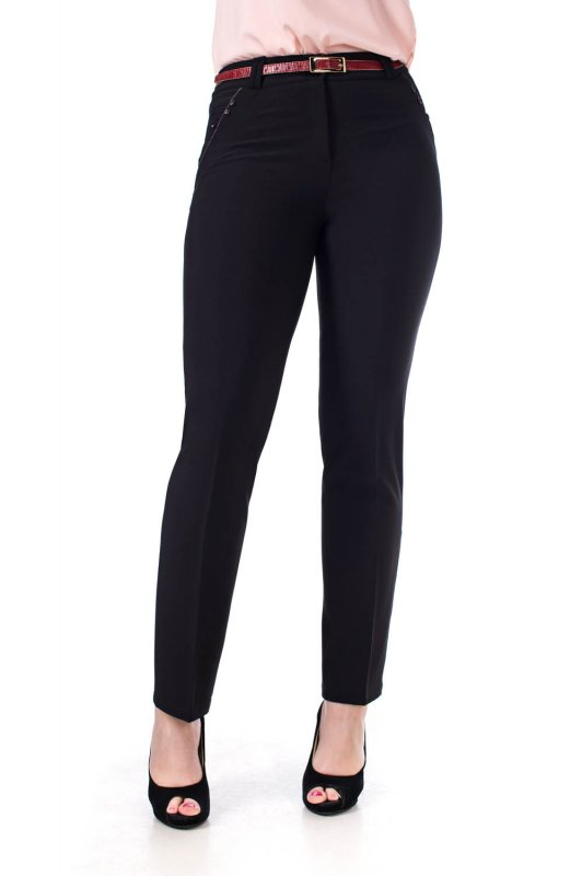 Женские брюки классические (357 модель)