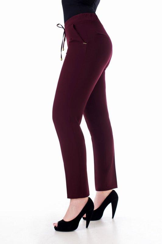 Женские брюки классические (339 модель) Габардин летний