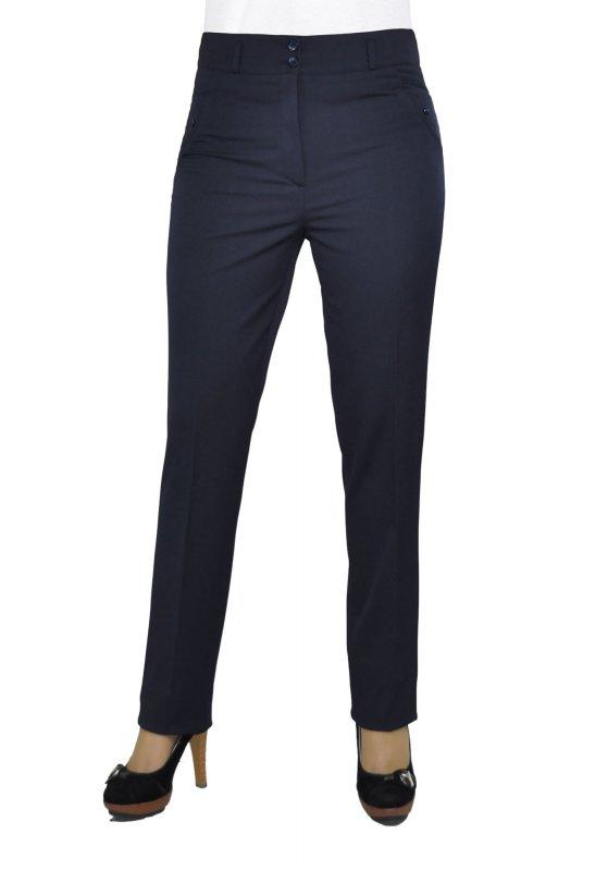 Женские брюки классические 406, 50-60