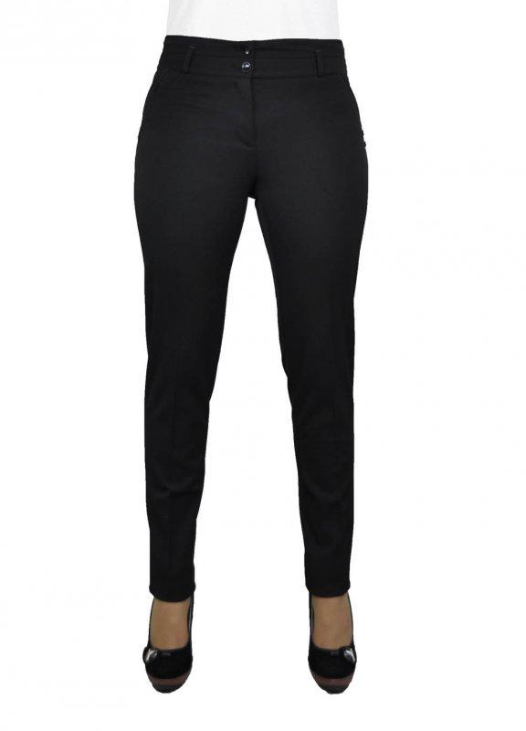 Женские брюки молодежные (411 модель) 44-54