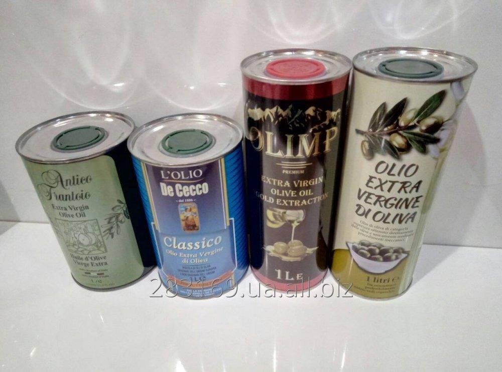 Оливковое масло Оригинал Греция Италия Испания