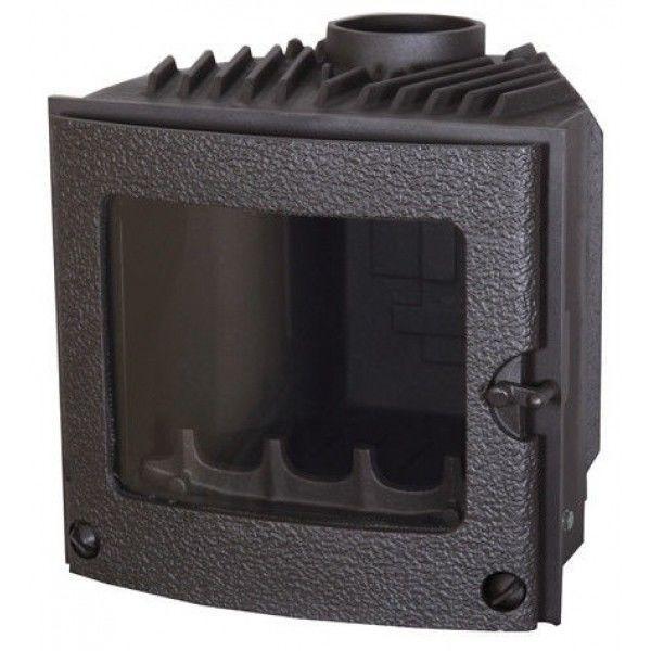 Buy Chimney fire chamber of Monolitu Round of 12 kW