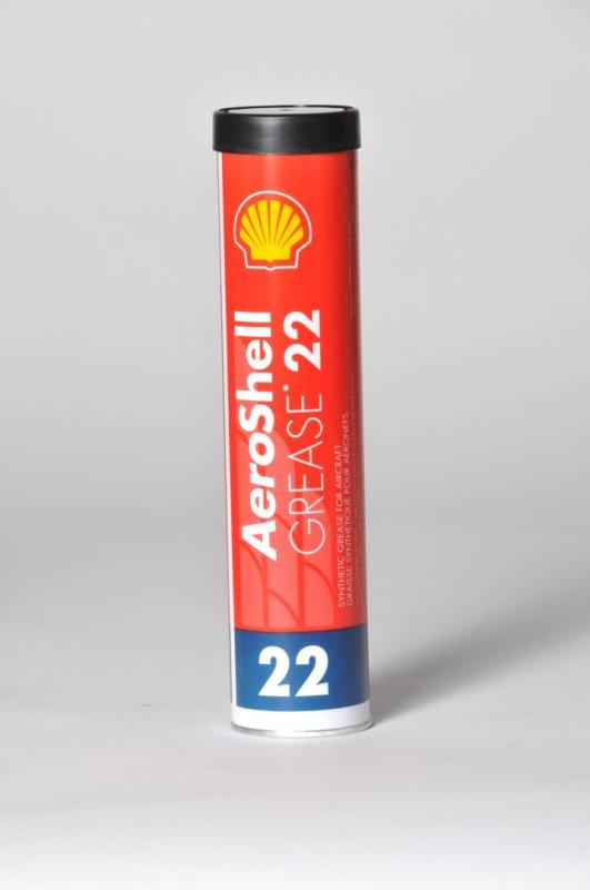 Смазка AeroShell Grease 22