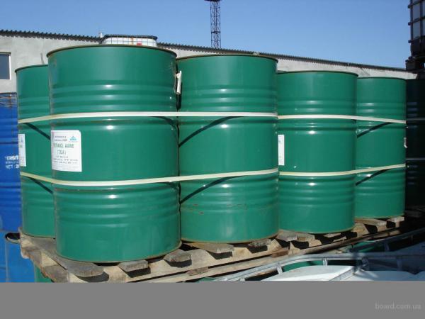 Средневязкие полиметилсилоксаны ПМС 100, 200, 300, 400
