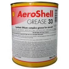 Смазка AeroShell Grease 33