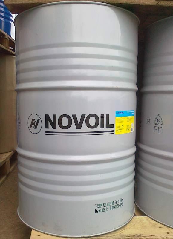 Масло теплоноситель Новойл АМТ-300