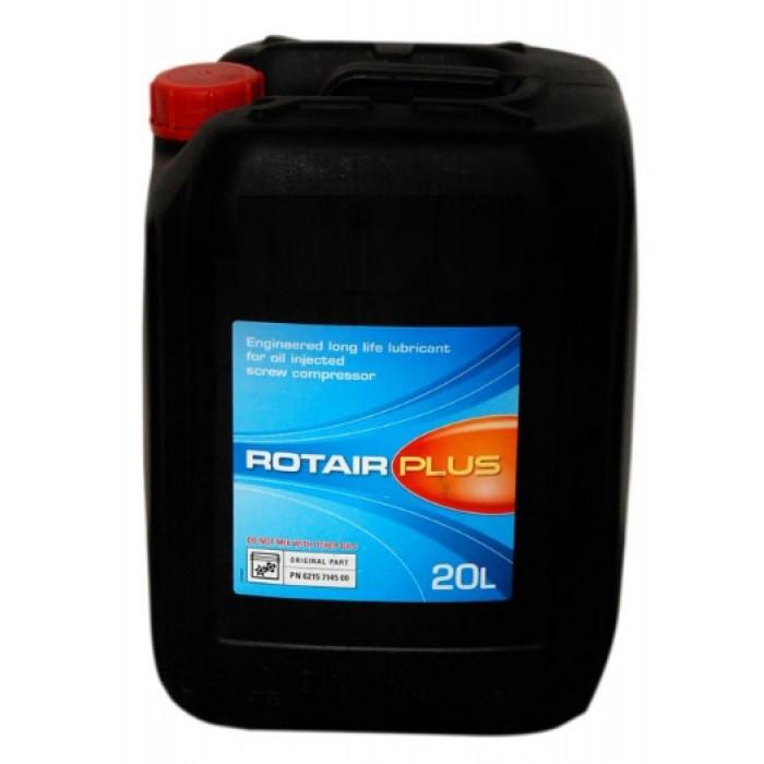 Компрессорное масло ScrewGuard Rotair Plus
