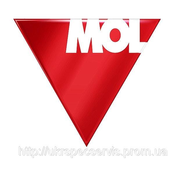 Турбинное масло Mol Turbine Longlife