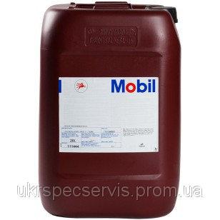 Трансмиссионное масло Mobil MobiLube HD 85W 140