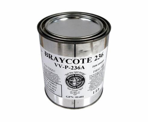 Смазка Castrol Braycote 236