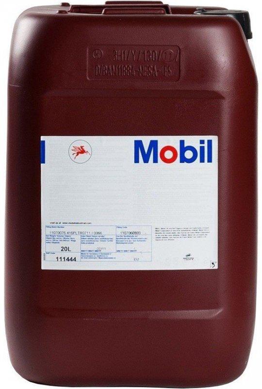 Моторное масло Mobil M-Delvac 1 SHC 5W40