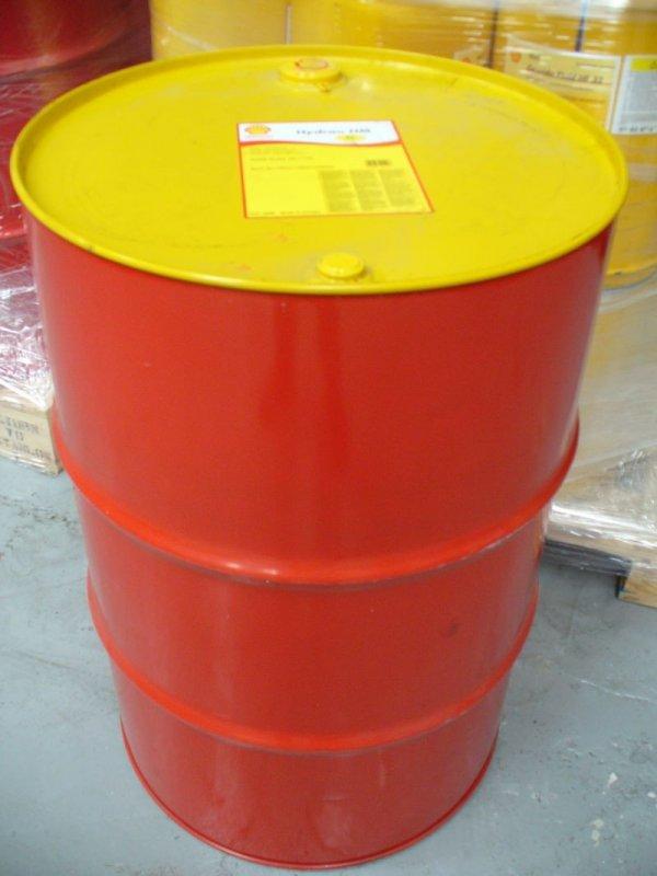Вакуумное масло Shell Vacuum Pump S2 R
