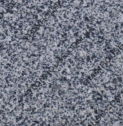 Покостовский гранит 600x300x20 серый гранит  061