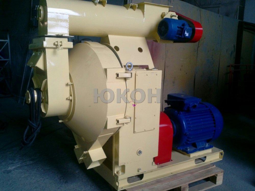 Гранулятор ОГМ-1,5 (производство комбикорма или топливной гранулы)