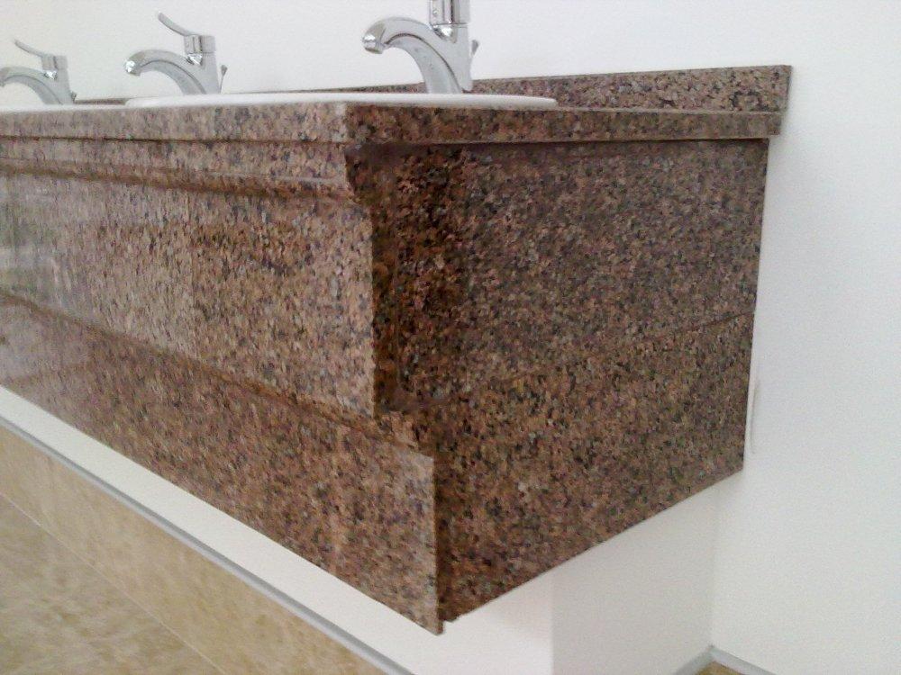 Tokovsky blaty z granitu granitowe Tokovskogo 313