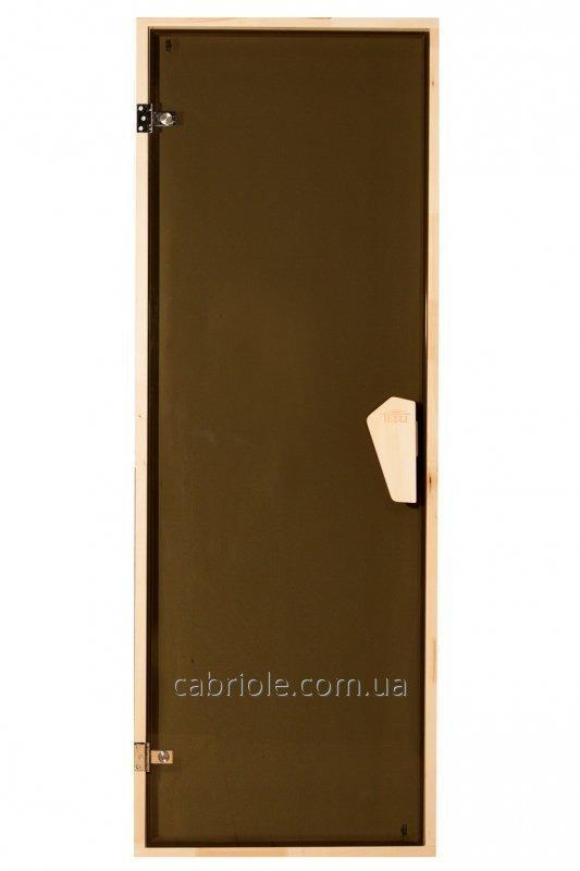 Дверь для сауны «Tesli 2000х700»