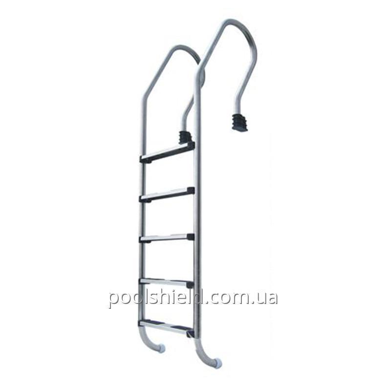 Лестница для бассейна Emaux Mixta (5 ступ.)