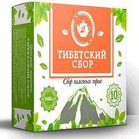 Купить Тибетский травяной сбор 4 Elements (4 элементс) - саше от простатита