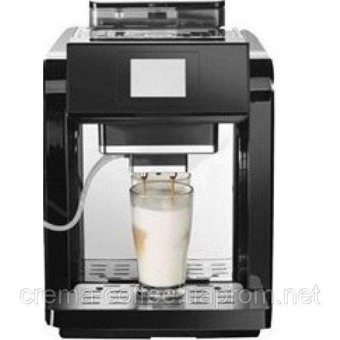 Автоматическая кофемашина Gemini Espresso Machine ME-717 BLACK