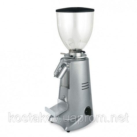 Кофемолка с плоскими жерновами  Fiorenzato  F6D